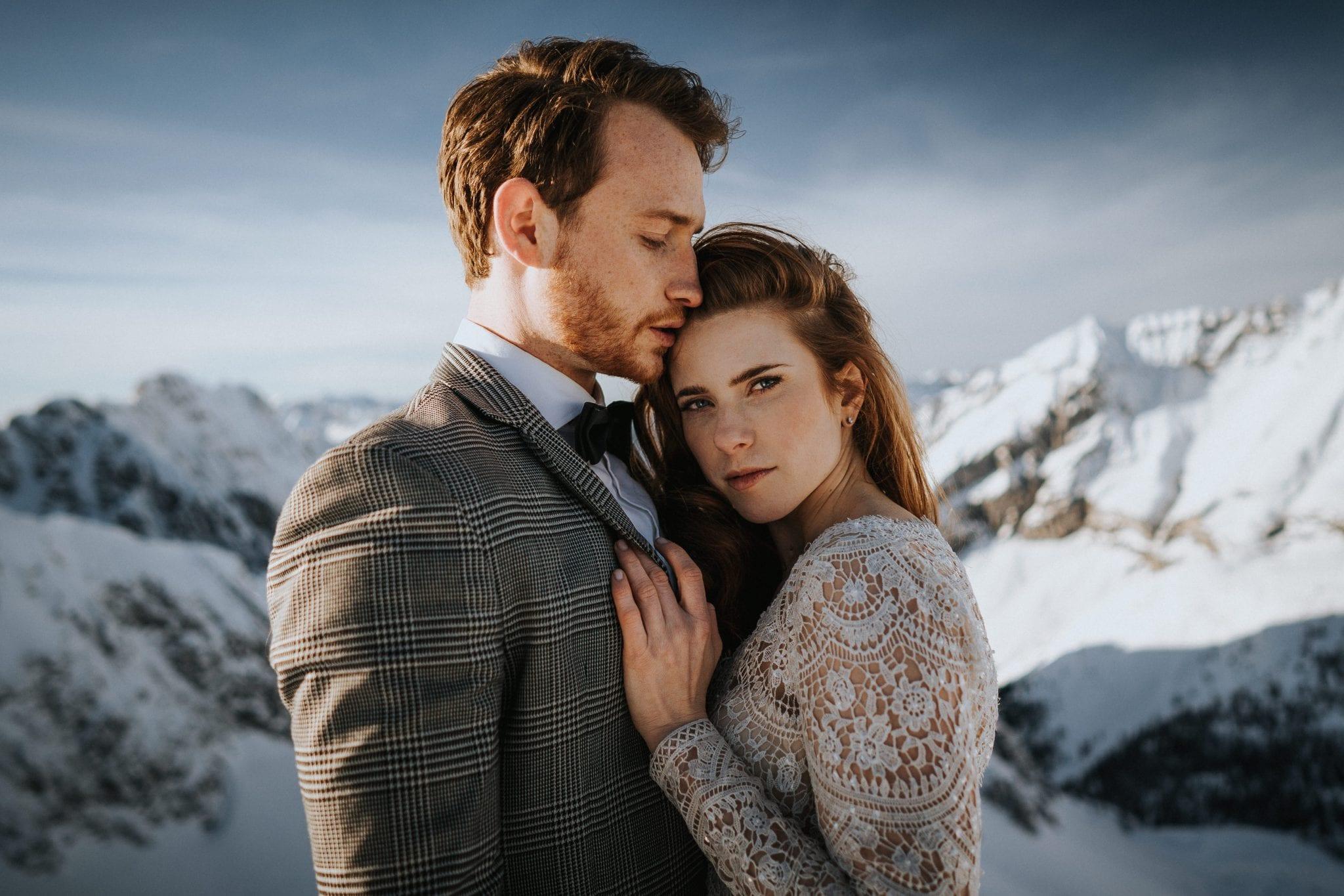 Winter, Wedding, Tyrol, Mountain, Love, Austria, Innsbruck, Blitzkneisser, Preset