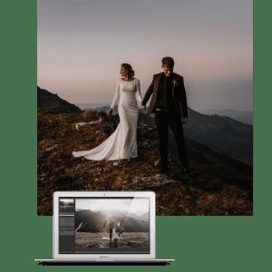Juniper ll Preset Lightroom Desktop