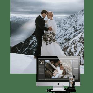 Juniper I – Presets Lightroom - Desktop & Mobile