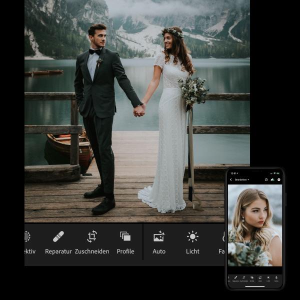 Juniper  l  –  presets for Lightroom - mobil